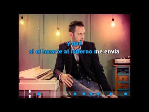 Y que? Axel -  Karaoke