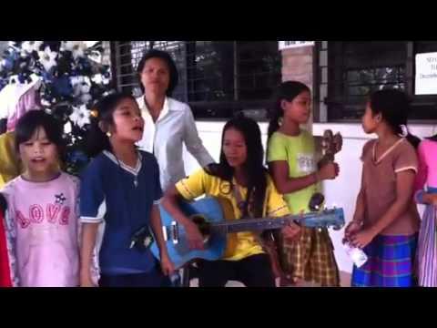 Traditional Christmas Carol (Cebuano)