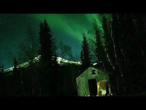 Photograph the Northern Lights with your I Phone or I Pad