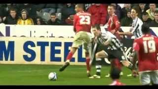 2009-10 Newcastle United Season Review Part 2