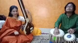 Sulgana Halder Banerji 7oct Facebook Live video