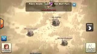 Clash of Clans | O que upar primeiro? Muros ou defesas?