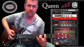 Guitar Rig 5 - Queen Jazz Album sound (FREE DOWNLOAD)