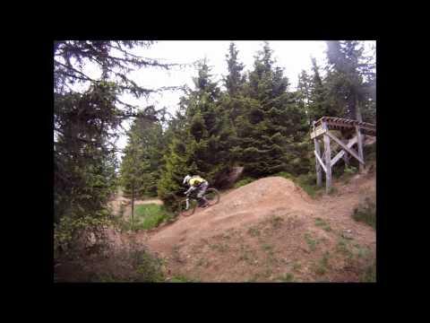 MTB Alps 2012 - bike-alp.com