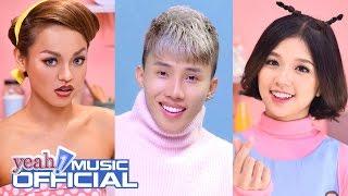 Mơ trên mây | Mr.T ft. Suni Hạ Linh | Official MV | Nhạc trẻ hay mới nhất