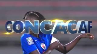 GOAL Haiti, Nerilia MONDESIR No. 10 | @GrenadaFootball @fhfhaiti #CU17W