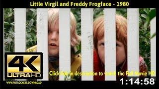 Lille Virgil og Orla Frøsnapper Full Film Online