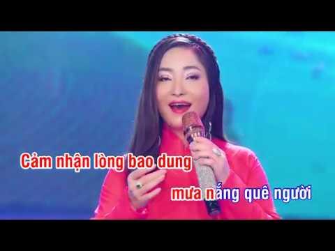 #Karaoke Hai Quê - Lam Quỳnh