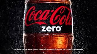 Coca-Cola Zero – Open. Auténtico sabor, zero calorías.