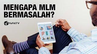 MLM (Mengapa MLM Bermasalah?) - Ustadz Ammi Nur Baits - 5 Menit Yang Menginspirasi