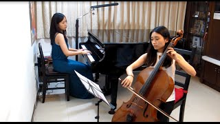 With you-LYn(린)-Cello+Piano (태양의 후예太陽的後裔 OST)-九O樂團