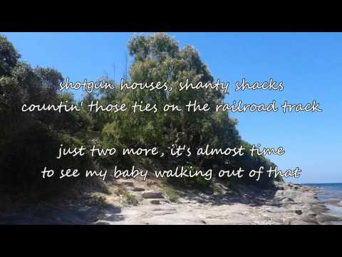 Sara Evans - Coalmine (with lyrics)