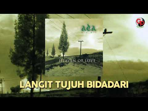 ADA BAND - Langit Tujuh Bidadari (Official Audio)