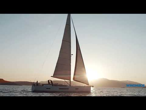 Dufour 61| Windmade Chile