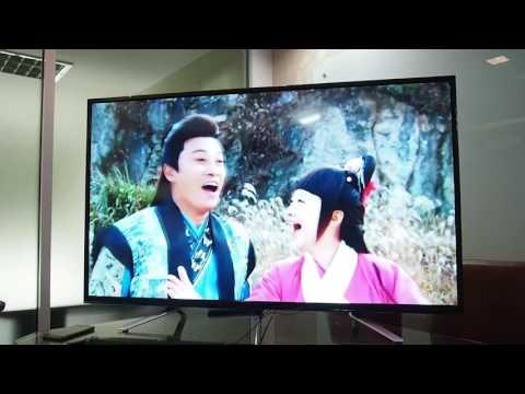 Review Smart TV Hotel Mode