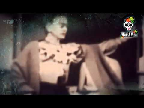 Frida Kahlo Cancion La Bruja