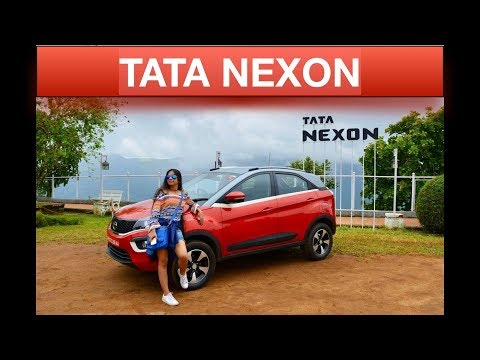 Tata Nexon Specs | technology features | interior | price | cheapest Suv | टाटा नेक्सन | top 10s