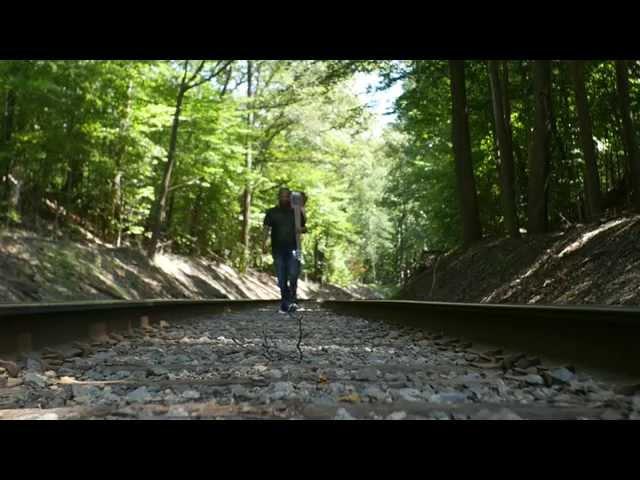Reggie Payne's Crowd-funding Video