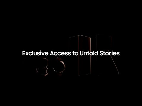 Galaxy Unpacked August 2020 : Official Trailer #1