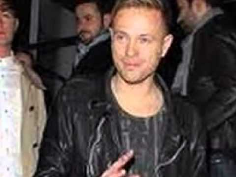 Westlife- Nicky Byrne (Nothing Is Impossible)
