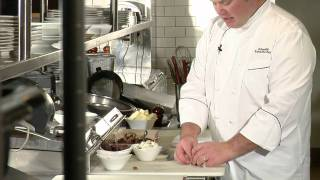 Cooking With Chef Ash: Bacon Wrapped Medjool Dates