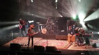 "Gary Clark Jr. Boston H.O.B. 3/27/19 ""Pearl Cadillac"" Video"