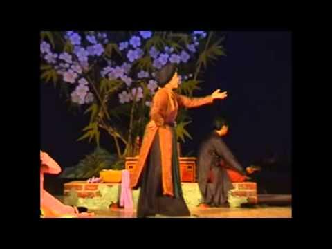 Quan Âm Thị Kính (full) - Nhà hát chèo Nam Định