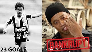 9 things you didn't know about Ronaldinho - Oh My Goal