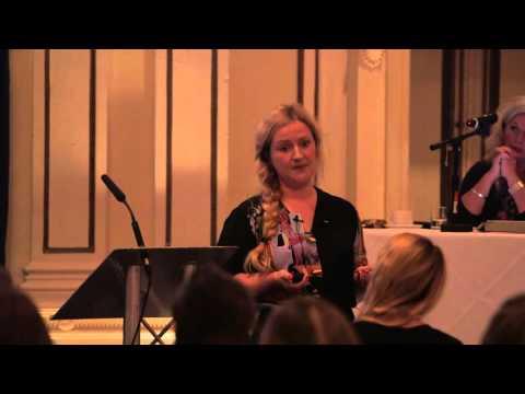 Starting Up -  Kirsty McDougall, Co-founder, Dashing Tweeds
