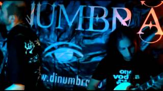 DinUmbra - Innocent Desire (live in Iron City)
