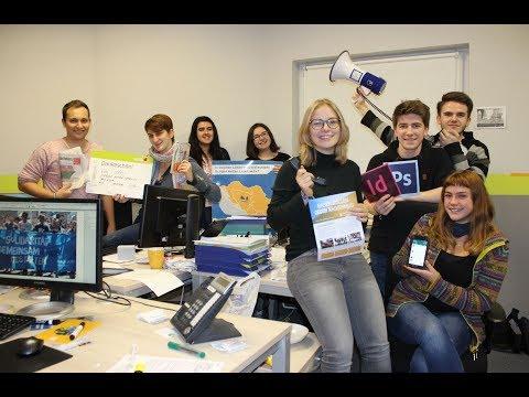 Engagierte Jugendliche für die Planung des bundesweiten Sozialen Tages gesucht