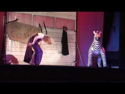 Pennsylvania Dance Theatre 2012 Promo