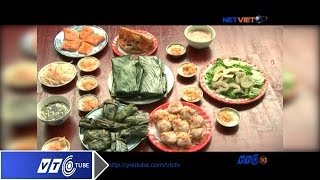 Bí quyết để làm bánh bột lọc Huế cực ngon | VTC