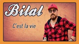 Gambar cover Cheb Bilal - C'est La Vie