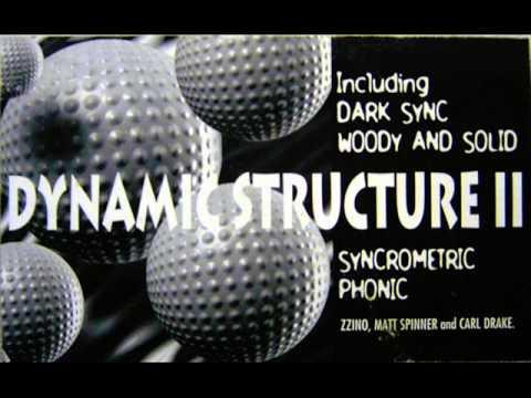 DYNAMIC STRUCTURE 2 DARK SYNC