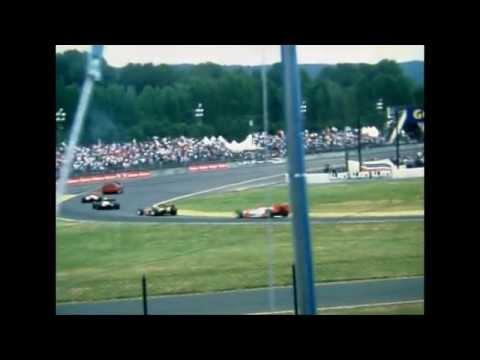 IndyCar Races 1994, Portland Oregon - Reel 2