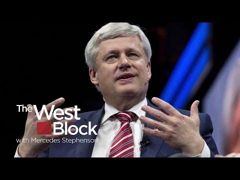 "Left wing politicians like the ""Bernie Sanders of the world…really frighten me: Harper"