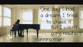 Repeat youtube video Tinie Tempah Ft Eric Turner's Written In The Stars (Lyrics)