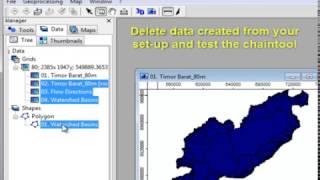 SAGA Tool Chain tutorial