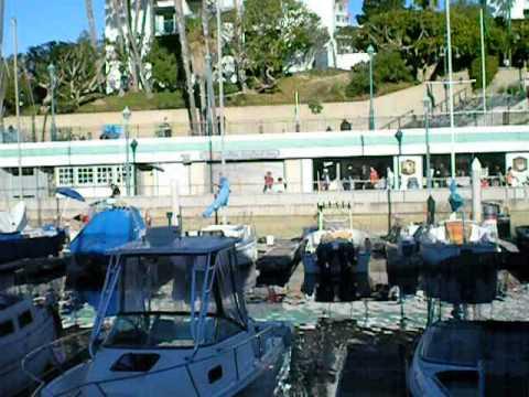 Redondo Beach Pier Boardwalk International