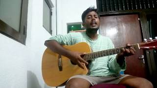 Sealed with a Kiss- Jason Donovan (Cover by Janitha)