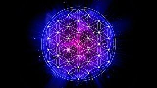 432Hz Música para dormir para abrir, curar e fortalecer todos os chakras | frequências de cura