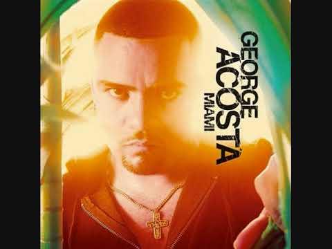 George Acosta: Miami - CD2