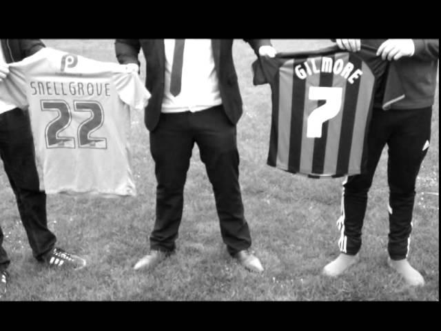 Football Manager 2016 (видео)
