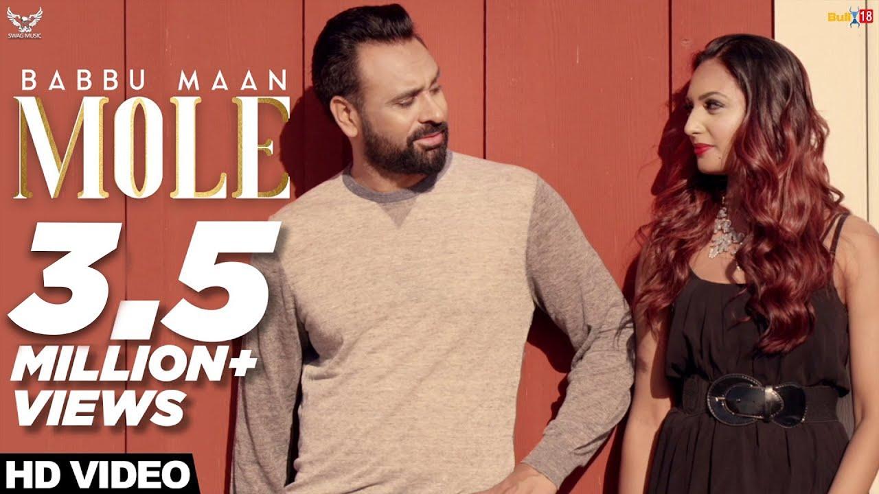 Latest Punjabi Song Mole Sung By Babbu Maan