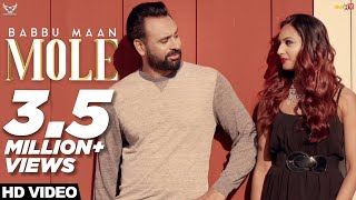 Babbu Maan Mole : Official Music | Ik C Pagal | Latest Punjabi Songs 2019