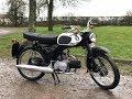 1964 Honda C200 Cub for Sale