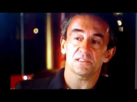 Atlantic City:  with director Louis Malle