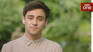 Lifeline appeal by Tom Daley on behalf of The Brain Tumour Charity – BBC One