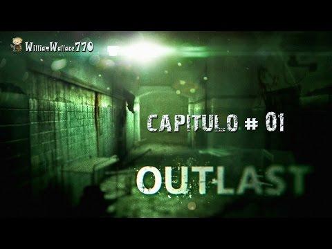 † OUTLAST   Hospital Psiquiatrico de Mount Massive   CAPITULO 01